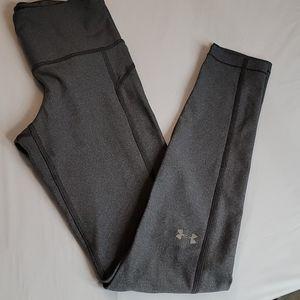 Women's Under Armour Heatgear Hi-Rise Legging XSST